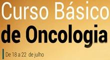 Inscrições abertas para Curso Básico de Oncologia do Amaral Carvalho