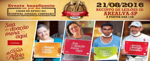7ª Solidariedade Premiada divulga lista de ganhadores